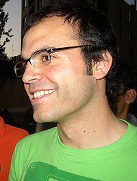 Hossein Derakshan, a personal hero